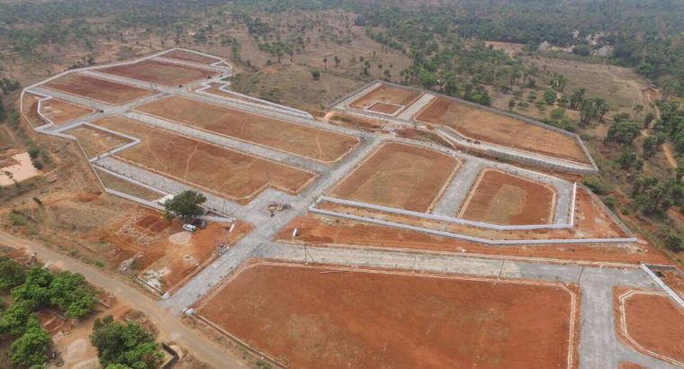 plots for sale in hyderabad at least prices with loan facility