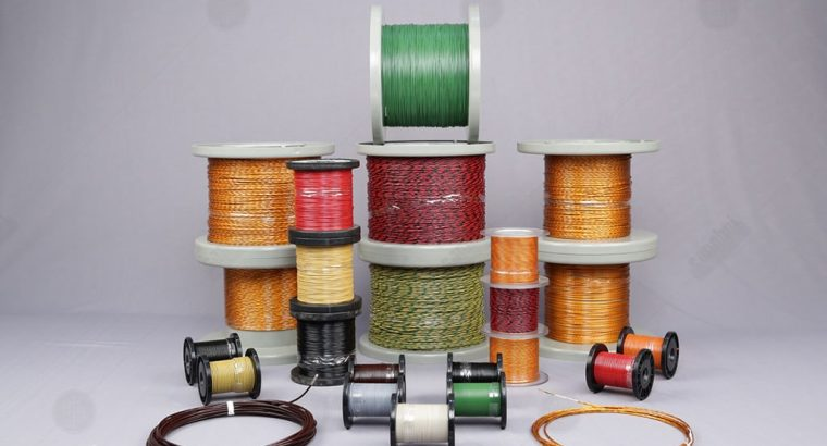 Best Quality Aerospace Wires and Cables From Sanghvi Aerospace