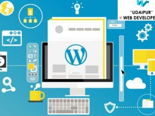 Most Recommended WordPress Website developer in udaipur