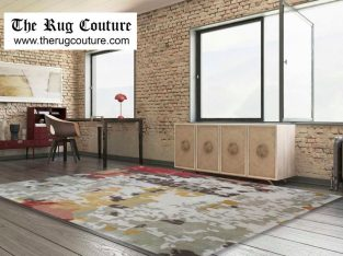 The Rug Couture – Bespoke designer rugs and carpets, Best Handmade Carpets Manufacturers, Best in Class Carpet Designer, Rugs designer in Delhi NCR, Gurgaon, Noida, India.