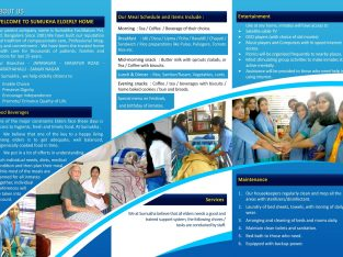 Highly qualified nurses for home-based healthcare.