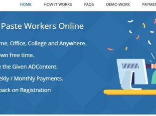 Online Jobs in India – without any investment