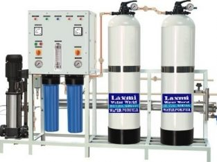 Commercial RO Water Purifier Plant System