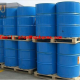 99.9% GBL Gamma-Butyrolactone GBL Alloy wheel cleaner Supplier