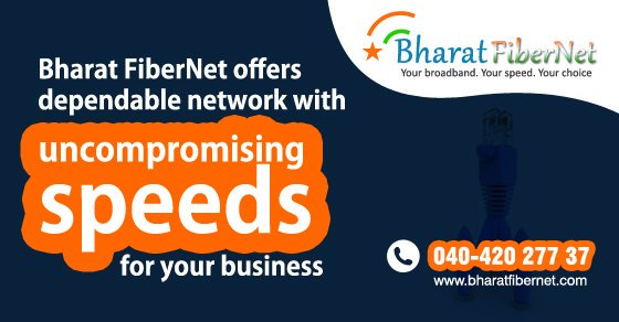 High Speed Internet Service Providers in Hyderabad