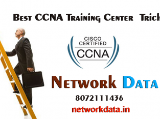 BEST CCNA CERTIFICATE COURSE IN TRICHY