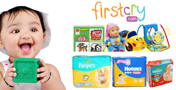Firstcry.com Retailer of boby clothing & Kids Clothing.