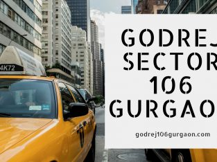 Godrej Sector 106 Project Gurgaon