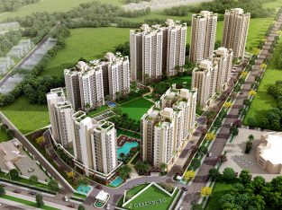 List of Residential Apartments in Gurgaon