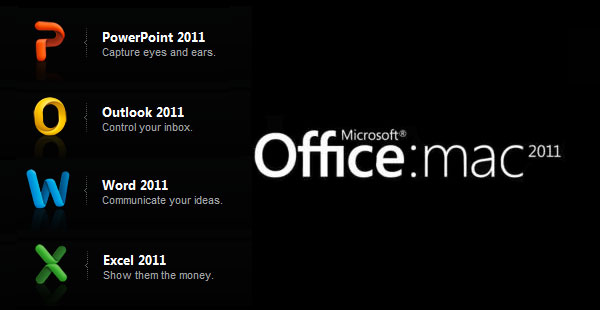 office 2011 for mac | office setup 2011