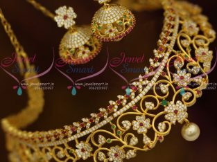 JewelSmart Traditional Gold Designs in Indian