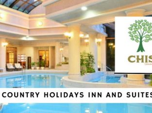 Benefits of holiday Country holidays Inn and suites membership