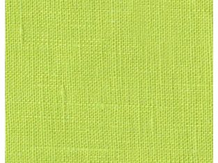 NS Fabric Lime Green Linen Unstitched Shirt pc
