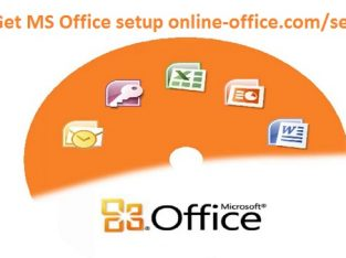 how to setup office setup product key