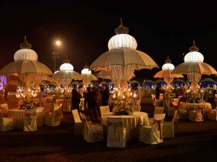 Best Banquets halls in Kolkata for Weddings |PC Chandra Garden