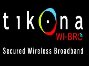 Tikona broadband Services in Tamil Nadu