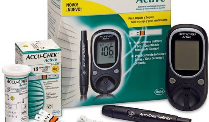 Buy Accu-Chek Active 50 Test Strips Online at Low Prices in India.