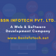 Website Development Company In Lucknow | Software Company Lucknow | BSN Infotech