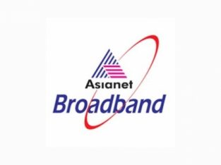 Asianet broadband Internet services,Unlimited Plans
