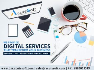 We are Providing Best Digital Marketing Services with Affordable price