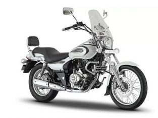 Bajaj Avenger Crusise 220cc bike Price in India.