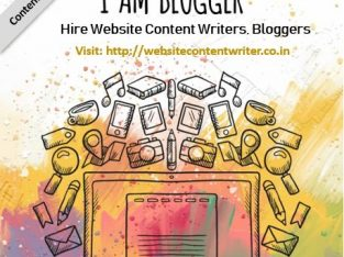 Hire the best writer in India