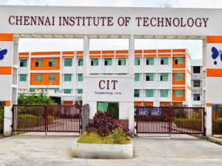 Engineering Colleges in Chennai – Best Engineering colleges in Chennai | Chennai Institute of Technology