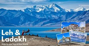Leh Ladakh Holiday Packages in 29999*