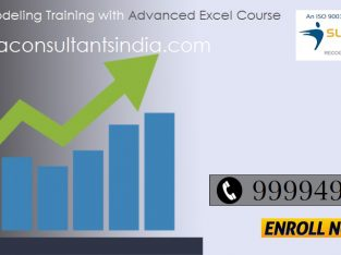 Find The Best Investment Banking Course Institute in Delhi | SLA Consultants India