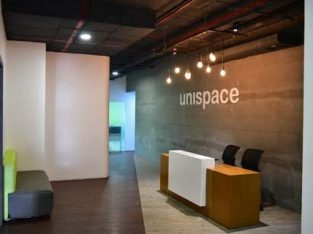 Coworking Space for Startups, Freelancers at Hyderabad | Unispace Business Center