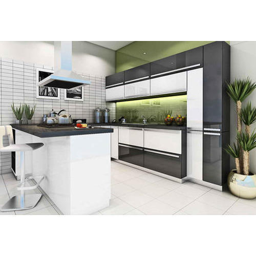 Godrej Modular Kitchen Prices In Haryana.