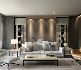 Best Interior Designer in Mumbai | Residential Interior Designer