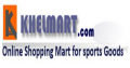 Khelmart.com Online Sports Store in India,Offers and Promocodes