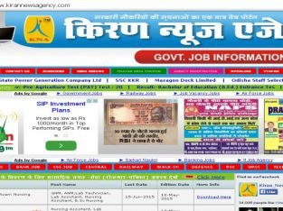 kiran news Agency in Madhya Pradesh