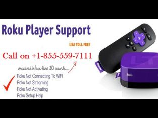 Contact Here +1-855-559-7111 Roku Tech Support Number and Get Instant Help