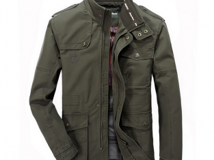 Buy Woodland Jackets Online at Best Price.