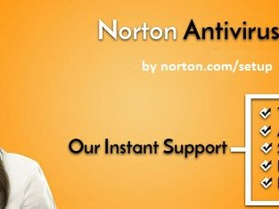 How to Use norton com setup on PC