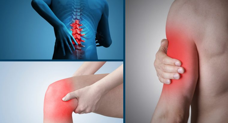 Pain Management Clinic and Center in Krishna Nagar, Delhi