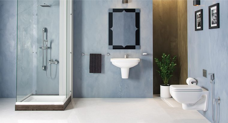 Parryware: Bathroom Products,Bath Accessories in India.