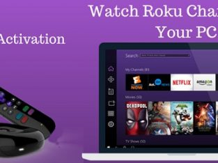 How to activate roku device