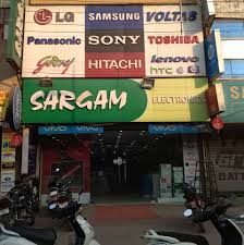 sargam electronics Retailer Shop in New Delhi