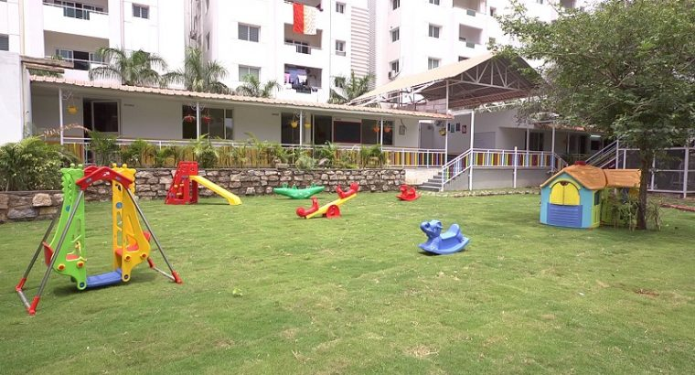 Aala Daycare Centre in Manikonda – 9am to 6pm