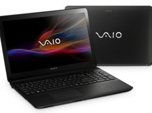 Sony Vaio Laptops at Low Price in Chennai.