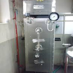 Kitchen equipment fabricating company