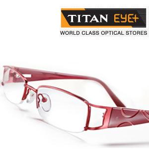 Titan eye plus: Buy Eyeglasses,Sunglasses & Frames in Online store.