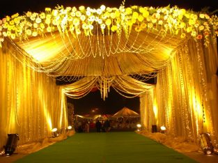 Najafgarh Wedding and Caterer Services