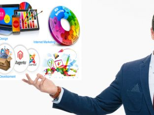 Website Design and Development in Ranchi