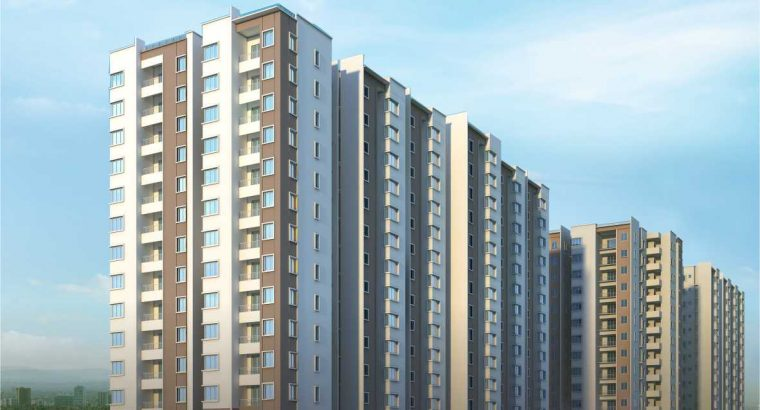 Apartments for sale in Pallavaram