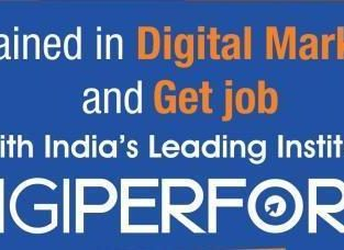 Certified Digital Marketing Course in Surat