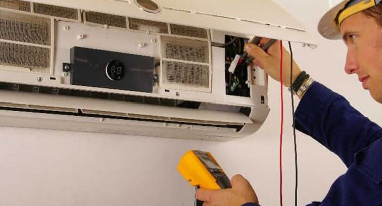 Air Conditioner Cleaning and Repair Services 24/7  Now +91 9818595541